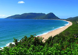 Learn Portuguese in Florianópolis Paradise