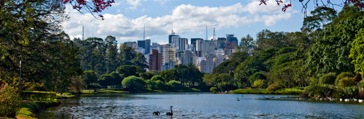 Language School in Sao Paulo, Portuguese Courses and Language Travel. Learn Portuguese in Sao Paulo with fun - © Bruce McIntosh