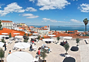Study Portuguese in Lisbon - © policas97