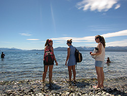 Study Spanish in Bariloche