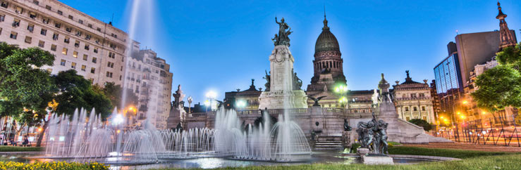 Learn and Study Spanish in Buenos Aires - © Anibal Trejo