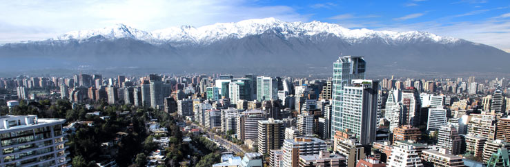 Language School in Santiago de Chile, Spanish Courses and Language Travel. Learn Spanish in Santiago de Chile with fun - © Pablo Rogat