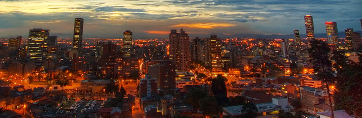 Learn and Study Spanish in Bogotá - © Gunther Beck