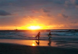 Study Spanish in Playa Tamarindo