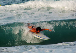 Learn to surf and study Spanish in Puerto Viejo