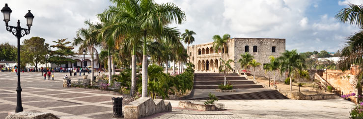 How to get to the Language School in Santo Domingo - © aicragarual