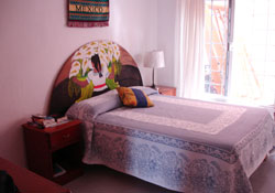 Spanish homestay program in Playa del Carmen
