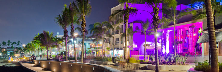 Host Family and Hotel Accommodation in Puerto Vallarta - © karamysh