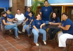 Language School Staff in Puerto Vallarta