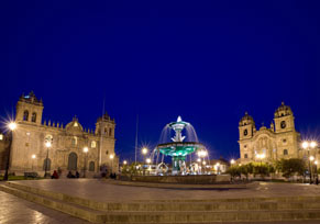 Study Spanish in Cusco - © zxvisual