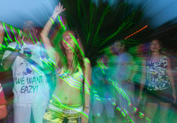 Spanish Nightlife and Clubs on Ibiza