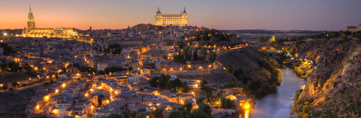 Spanish Courses and Classes in Toledo - © Francesco Riccardo Iacomino