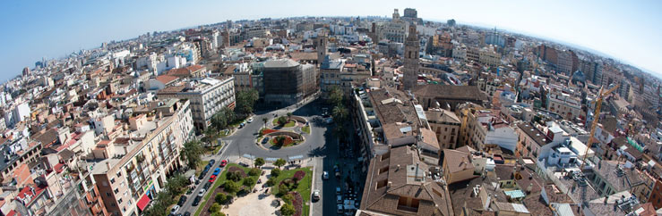 Spanish Courses and Classes in Valencia - © pio3