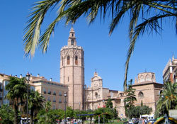 Study Spanish in Valencia